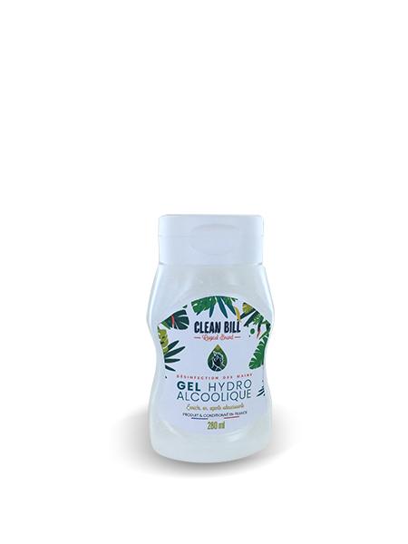GEL HYDRO ALCOOLIQUE pour l'antiseptie des mains 950 ml-12721