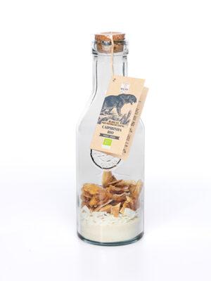 Carafe mélange pour cocktail caïpirinha BIO Quai Sud