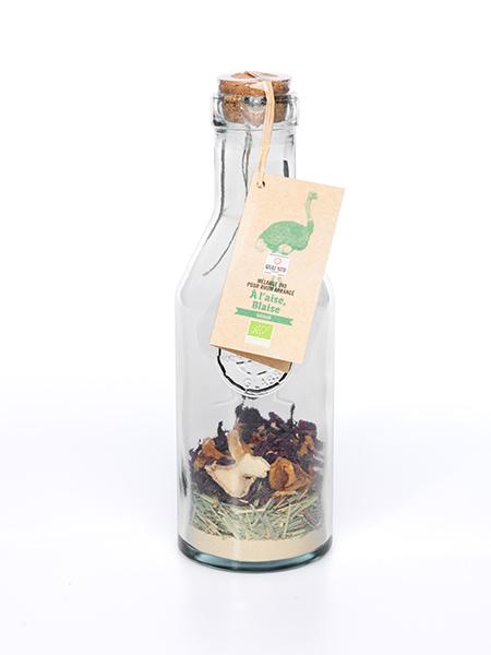 organic arranged rum Quai Sud