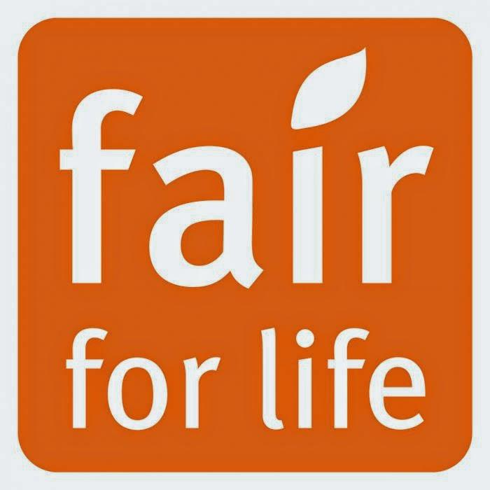 FFLLogo4c Organic fair trade cocoa