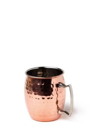 Mug en cuivre pour cocktail Quai Sud