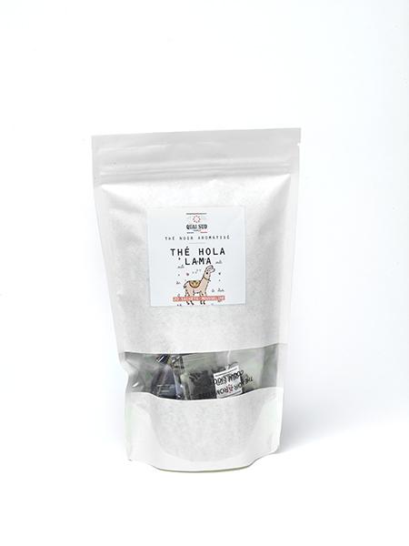 thé Hola lama