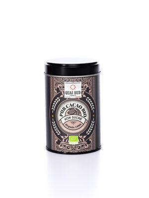 Pur cacao biologique (non sucré)-0