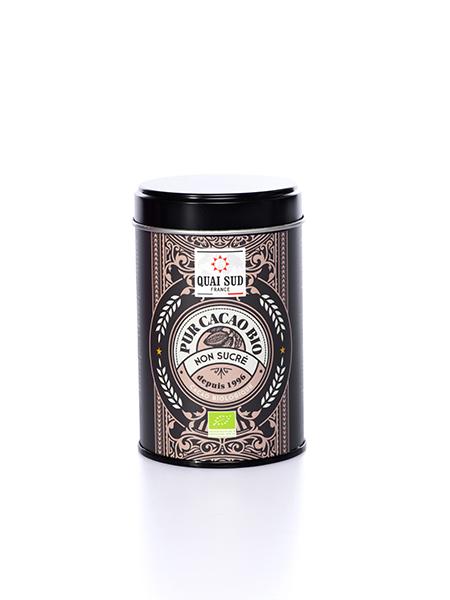 Pure organic cocoa (unsweetened)-0