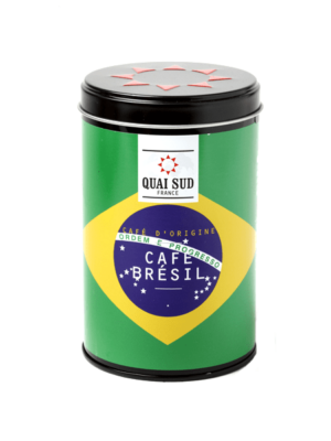 Café brésil Quai Sud web