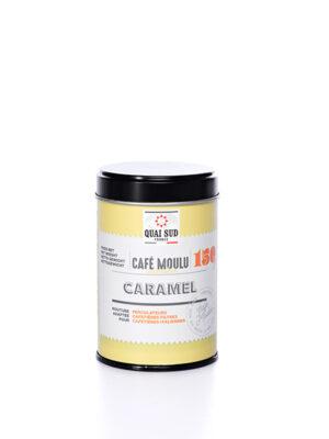 Kaffee aromatisiert mit Karamell-0