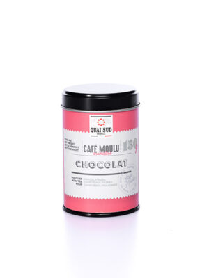 Chocolate flavoured coffee-0