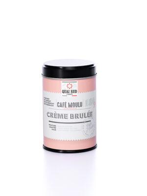 Café aromatisé à la Crème Brulée-0