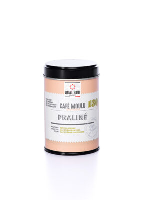 Kaffee aromatisiert mit Praline-0