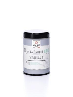 Vanilla flavoured coffee-0
