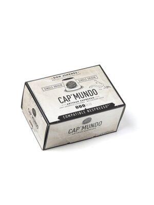 Capsule de Café Don Jimenez Compatibles Nespresso