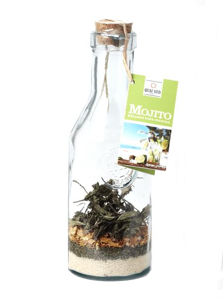 Mojito-Mix in Karaffe quai sud