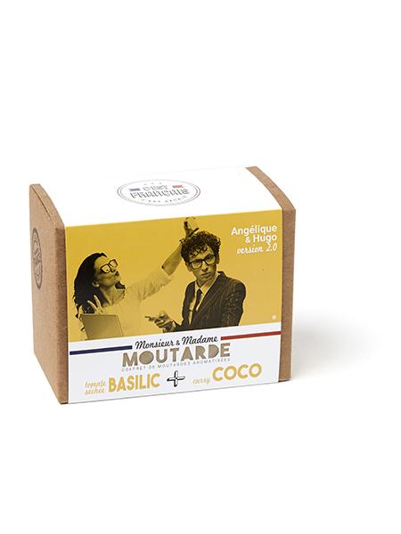 Mr & Mrs ANGÉLIQUE & HUGO version 2.0-0