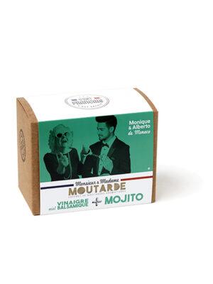 M. & Mme Monique & Alberto de Monaco-0