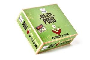 Mojito Pong Box Set