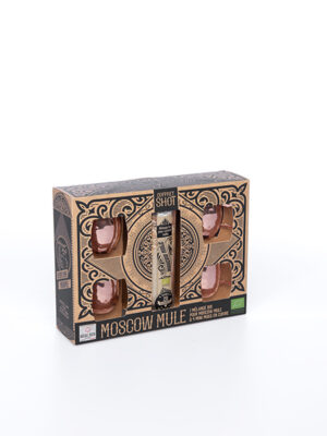 COFFRET SHOT MOSCOW MULE BIO (cocktail + 4 mini shot en cuivre)-0