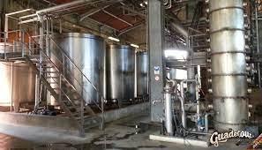 distillerie Notre Rhum d'exception