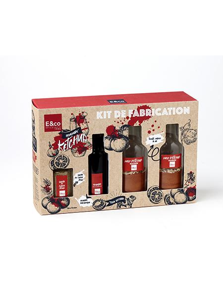 """kit """"My home-made ketchup""""-0"""