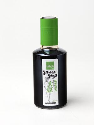 Sauce mit Wasabi-Geschmack -0