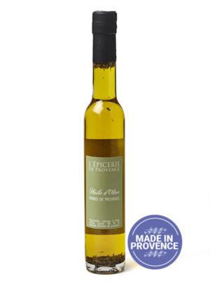 Huile d'Olive Exrait d'Herbes de Provence