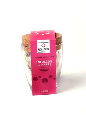 infusion be happy tasse infusettes Quai Sud