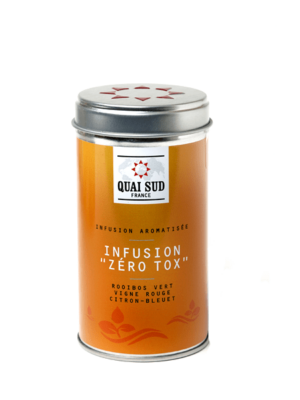 Infusion Zero tox box pop-0