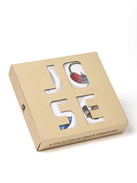 José Gourmet Sea Terrine box