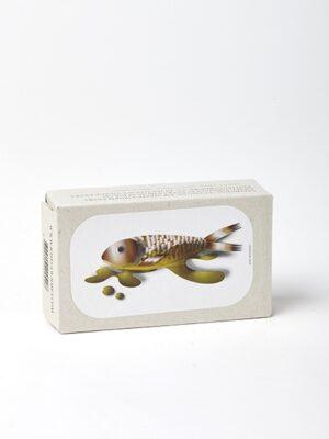 Petites Sardines Extra Huile d'Olive