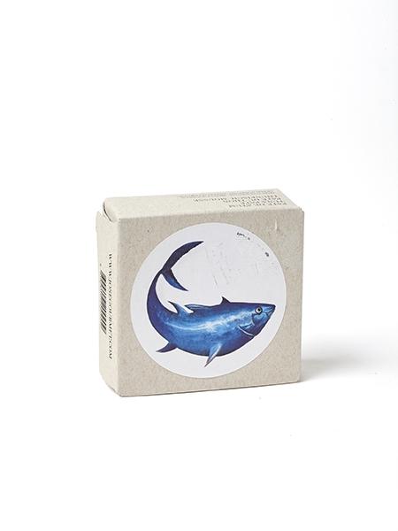 Tuna terrine José Gourmet