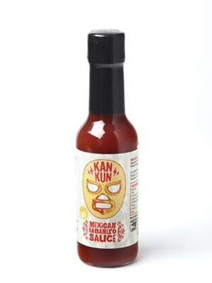 Extra Strong Mexican Sauce