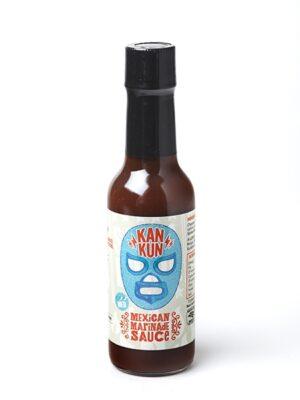 Mexikanische Sauce Kankun Marinade