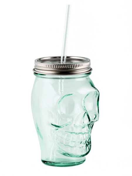 mason jar en verre vide quai sud