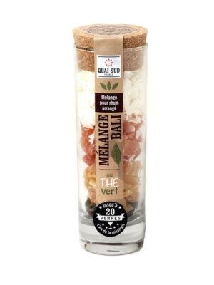 Bali-Rum-Blend-Cocktailglas