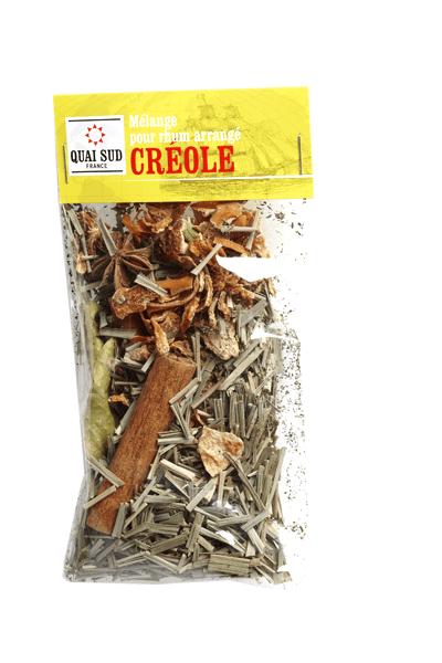 Creole rum blend bag-0