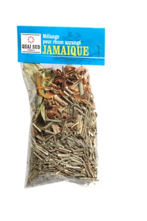 Mélange pour rhum arrangé Jamaïque sachet-0