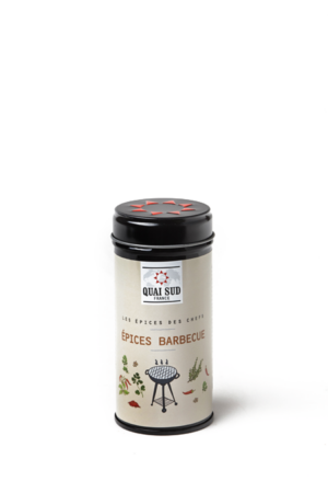 Quai Sud Barbecue Spice Mix