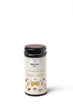 Mélange d'épices pour Pasta Quai Sud