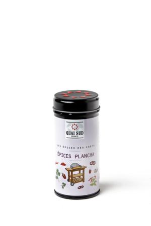 Spice mix for Plancha Quai Sud