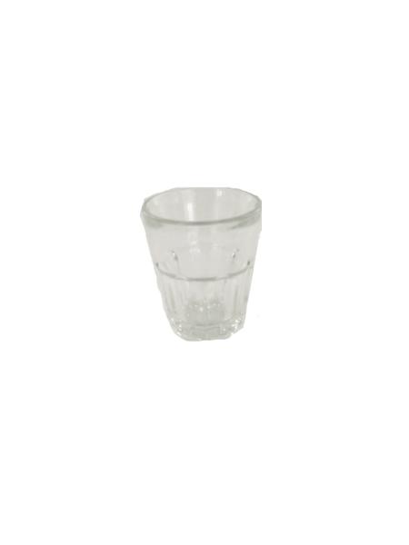 mini verre shooter mojito