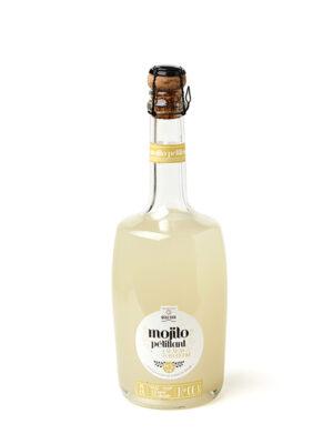 Mojito pétillant Ananas Gingembre-0