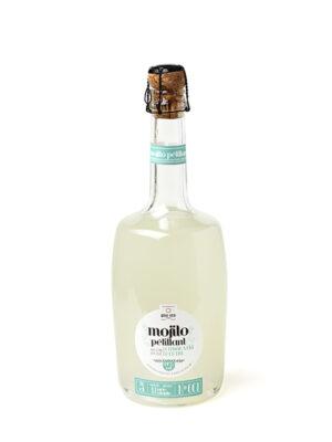 Mojito pétillant Menthe Citron-vert-0