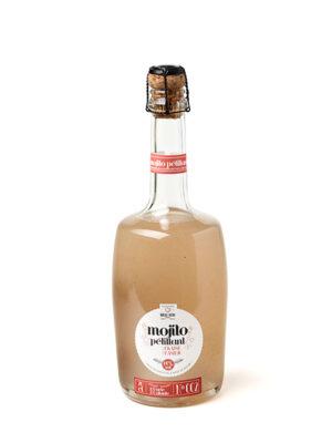 Mojito pétillant Fraise Basilic-0