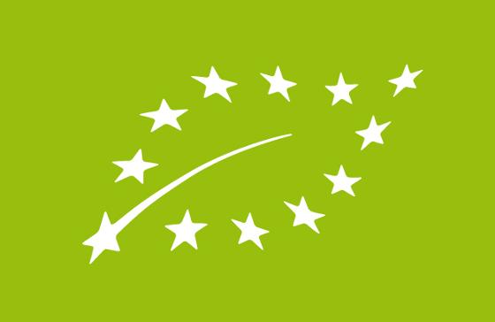 neues-EU-Bio-Logo Organic fair trade cocoa