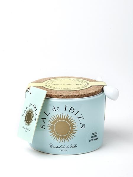 Flower of Salt of Ibiza 150 g