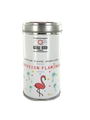 Infusion glacée Flamingo boite pop-0