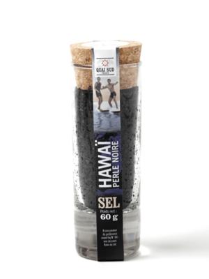 Hawaiian Salt Black Pearl South Pier