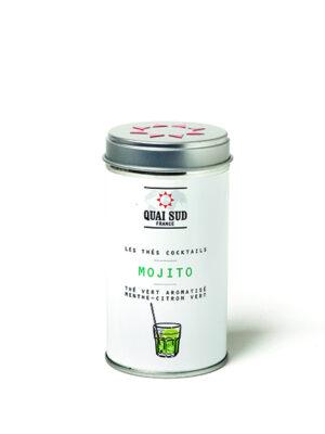 MOJITO GREEN TEA (MINT, LIME)-0