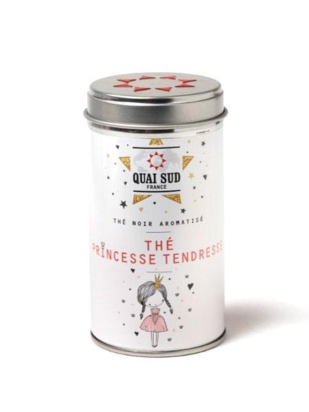 tea princess pop box