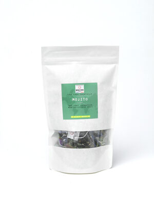 mojito tea kraft refill 20 tea bags-0