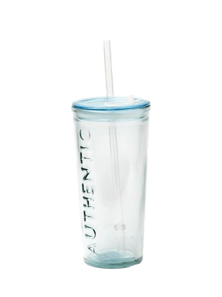 Travel mug empty -0